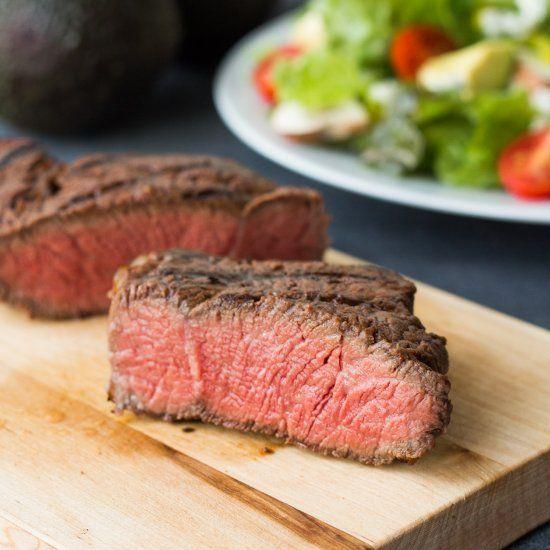 Sous Vide Beef Tenderloin | Grilling Recipes | Pinterest
