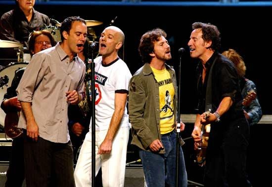 Eddie Vedder And Chris Cornell Pin by Marianita Olmos...