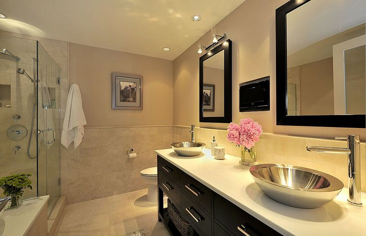 Contemporary Master Bathroom Find More Amazing Designs On Zillow