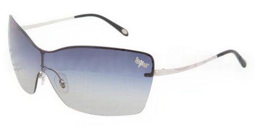 25df9838098c Tiffany Tf3021 Aviator Sunglasses Tf3021 Black 60073c