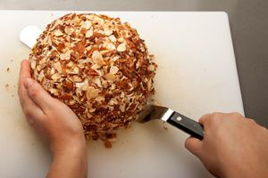 The Turducken of Cheese Balls Recipe - CHOW