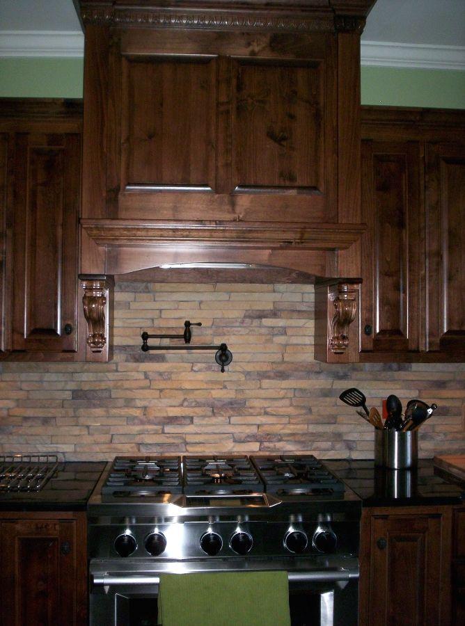 28 Kitchen Amazing Pot Filler Faucet Decorating
