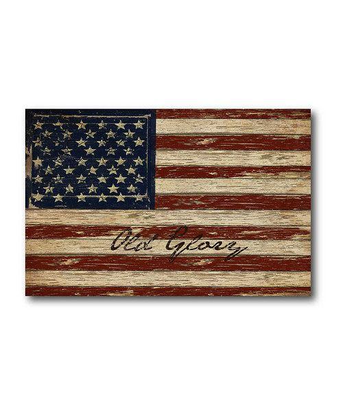 flag old glory