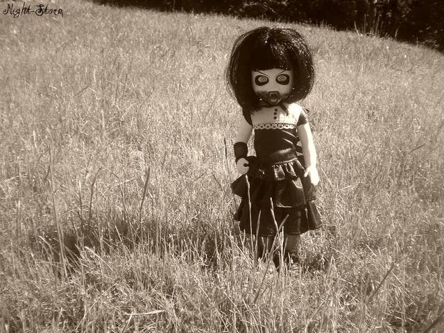 Day-walker, via Flickr.