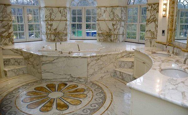 Updown court mansion interior joy studio design gallery for Most expensive floor