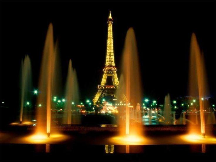Paris! I love this city! Magnificent! #travel #paris #placestovisit