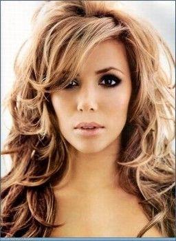 Blond with dark undertones http://bit.ly/HeaZhb