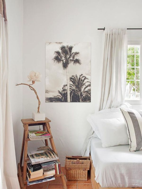 A NATURAL STYLE SUMMER HOME ON IBIZA | THE STYLE FILES