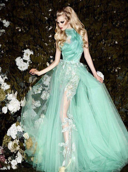 Wow! Fairy tale dress | DRESSES