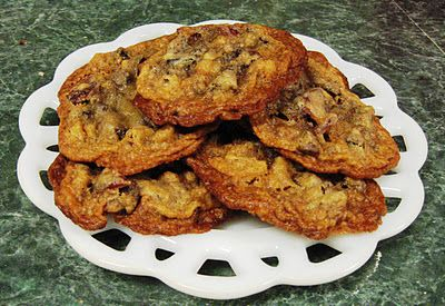 ... Low Calorie: Maple Bacon Chocolate Chip Cookies - Crazy Cooking Club
