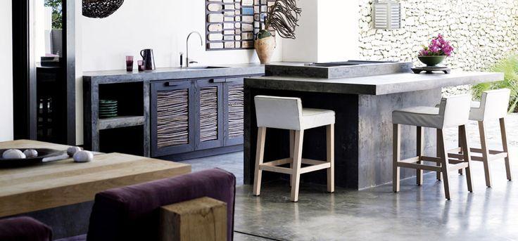 Design Kruk Keuken : SAAR dining series Piet Boon® Piet Boon ...