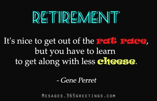 Funny Retirement Quotes, Sayings and Wishes - Messages, Wordings and ...
