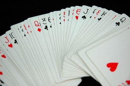 card game screw your neighbor