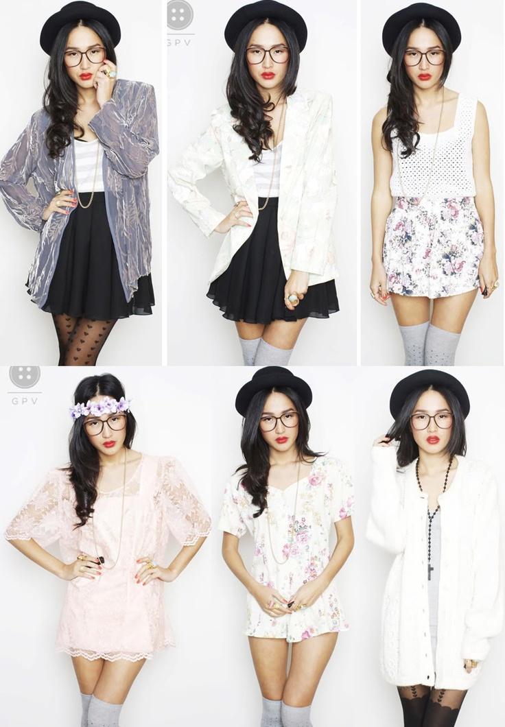 Vintage Modern Clothing 115