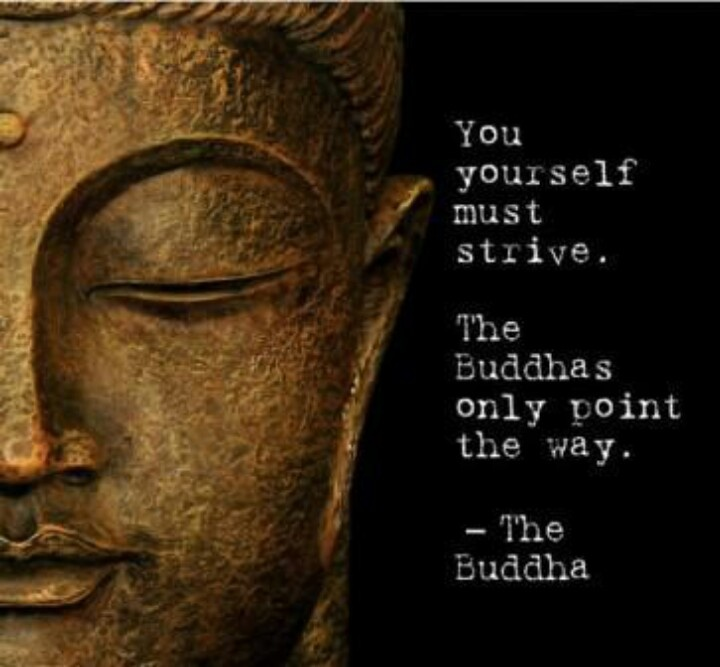 Quotes You Yourself Buddha