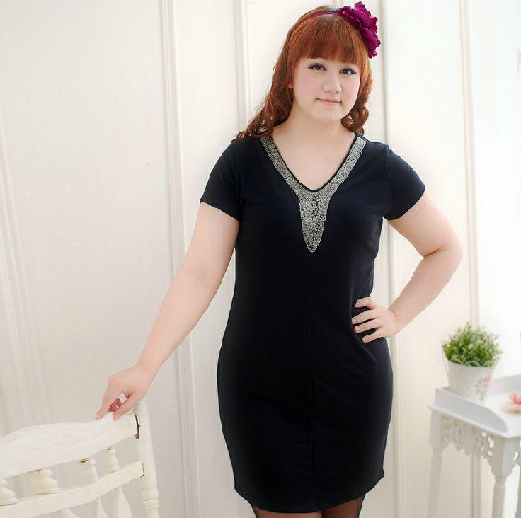 sequined sexy plus size women clothing XL XXL XXXL 3xl casual dress