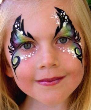 Leanne Kelly || butterfly