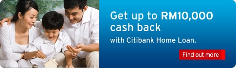 citibank mortgage refinance rates today