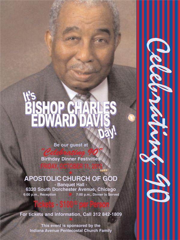 pentecostalism charles parham