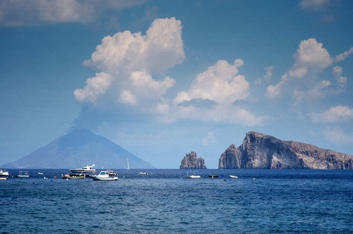 Panarea Italy  city photos : Panarea Italy | Favorite Places & Spaces | Pinterest