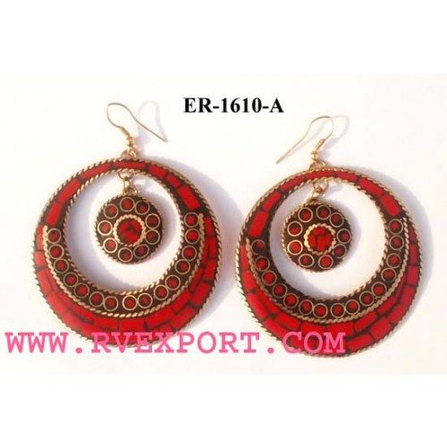 Buy online Fashion jewelry - Online Shopping for Earrings by R V