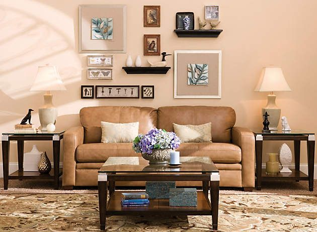 finishing touches start with art raymour and flanigan furniture : ideas art couch
