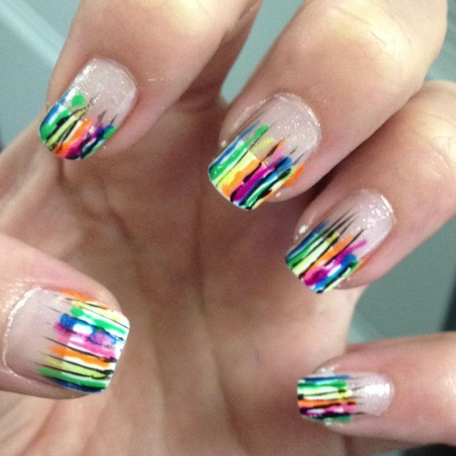 29 gorgeous Magi Nail Art – ledufa.com
