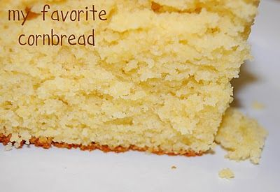 Easy Cornbread recipe | Hungry Girl | Pinterest
