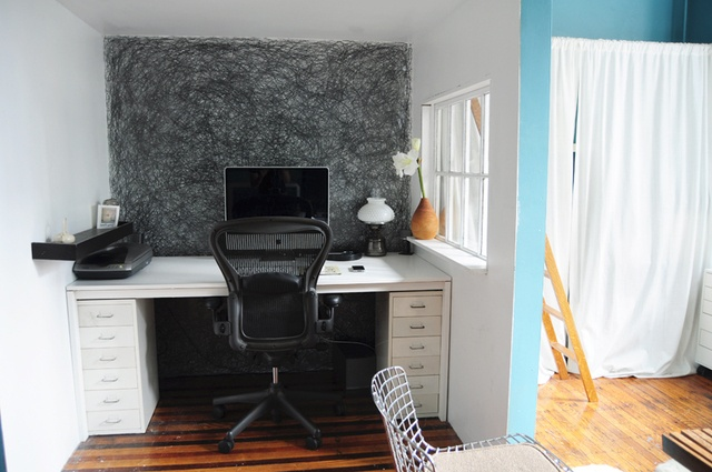 I like this #office set up.