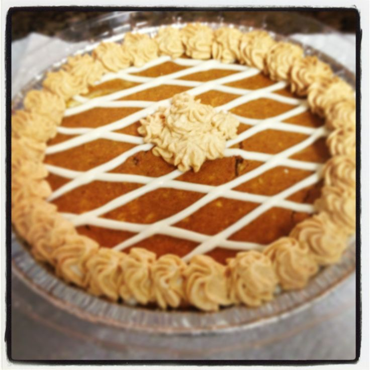 Pumpkin Pie Cheesecake | Dessert stuffs | Pinterest