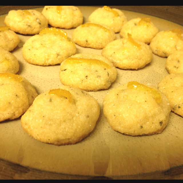 ... lemon-thyme-olive-oil-cookies-recipe/index.html with lemon honey glaze