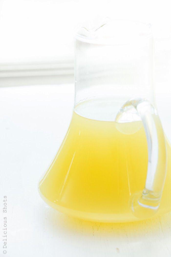 Homemade Limoncello | Delicious Shots | Pinterest