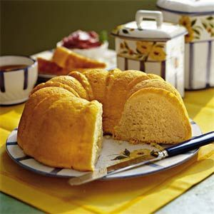 Sally Lunn Bread--This yeast no-knead bread is named for its creator ...