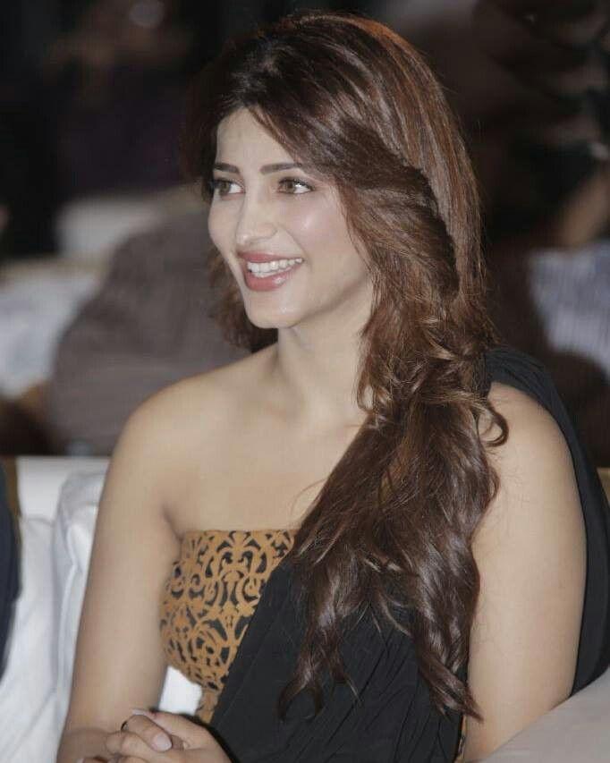Shruti Hasan | Celebrities | Pinterest