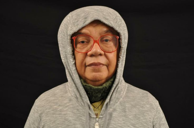 """""""I wanted to stand with all the young people who are standing up for justice for Trayvon Martin. I wanted to PROTEST that Walking While Black and wearing a hoodie should lead to a death sentence in America."""" ~Marian Wright Edelman (Children's Defense Fund)"""