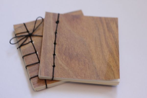 see kate sew: a little tutorial for making little books