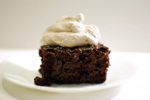 Chocolate tres leches cake | Baking - Cakes, cupcakes, Frosting, Icin ...