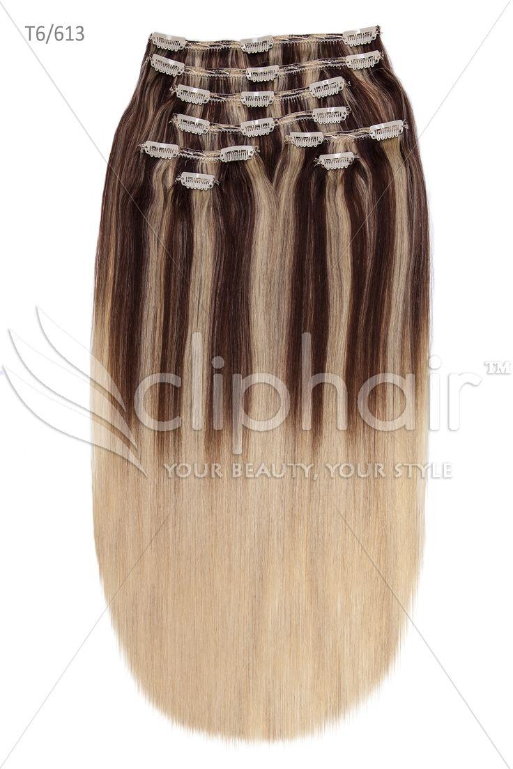 Buy Dip Dye Hair Extensions Uk 52