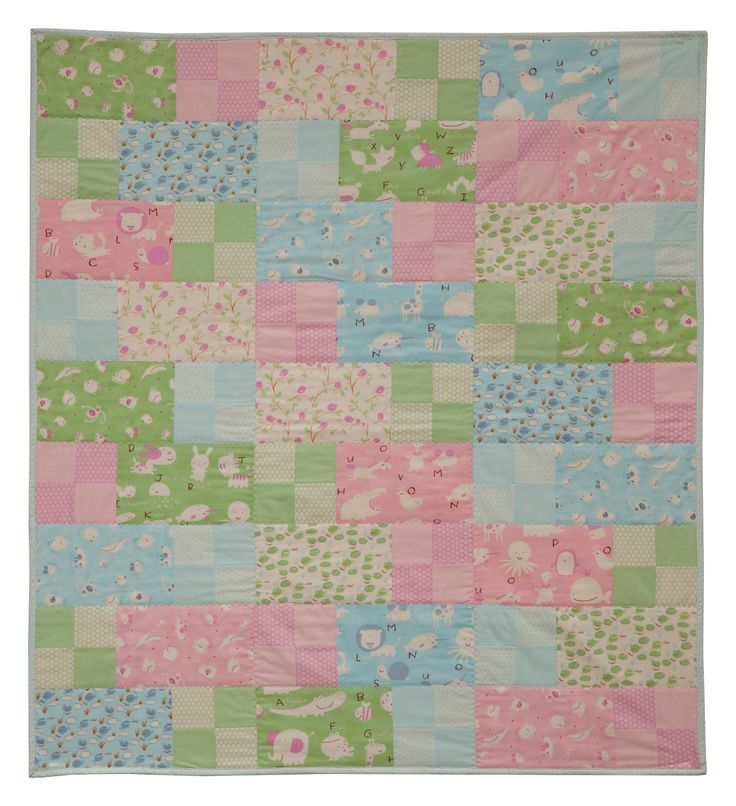 Vintage Baby Quilt Patterns Free : Free Babies and Childrens Quilt Patterns + Quilting Pinterest