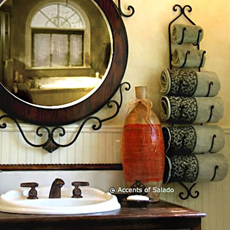 Main floor bathroom ideas for the castle pinterest for Main floor bathroom ideas