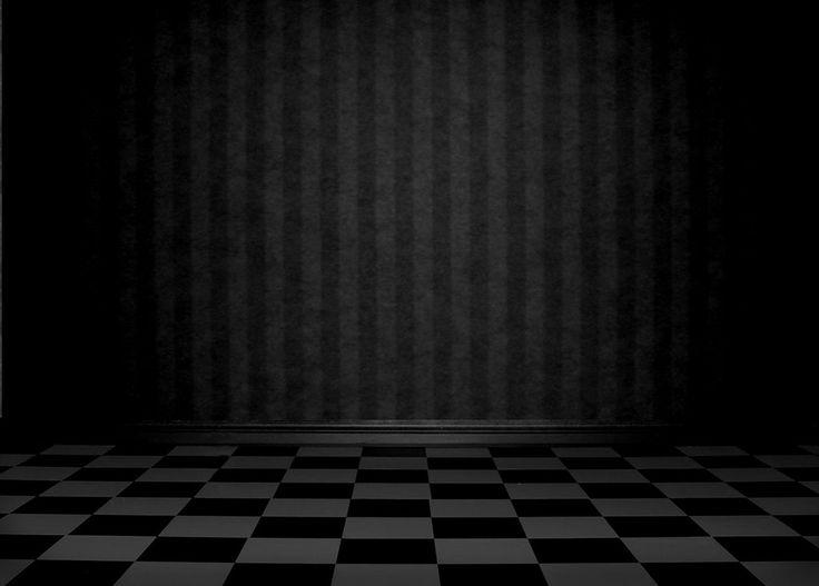 dark empty room | Endgame | Pinterest