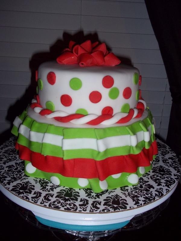 Decorating Ideas > Pin Christmas Seasonal Jane Asher Party Cakes Sugarcraft  ~ 175420_Jane Asher Christmas Cake Decoration Ideas