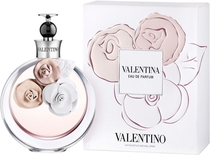 valentina eau de parfum resenha