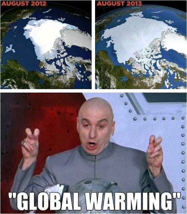 satire about global warming essay