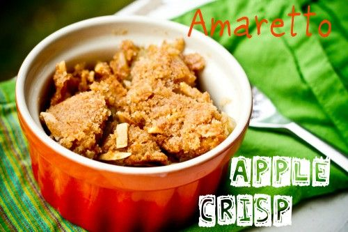 More like this: apple crisp and apples .