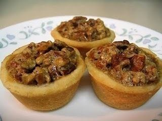 Pecan Cups | Yummy | Pinterest