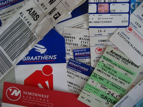cheap airline tickets discount