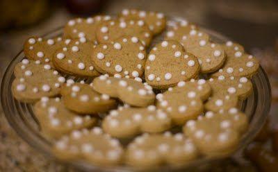 Cinnamon Snaps | Cookies | Pinterest