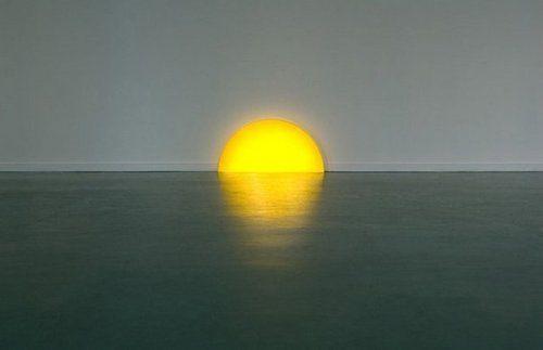 #sunset #yellow #gray #shine #reflect