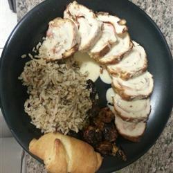 Chicken Cordon Bleu II Allrecipes.com